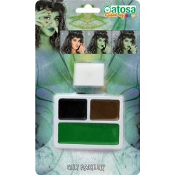 Kit Maquillage Halloween