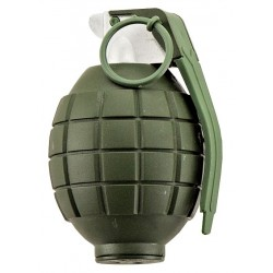 Grenade Lumineuse et Sonore