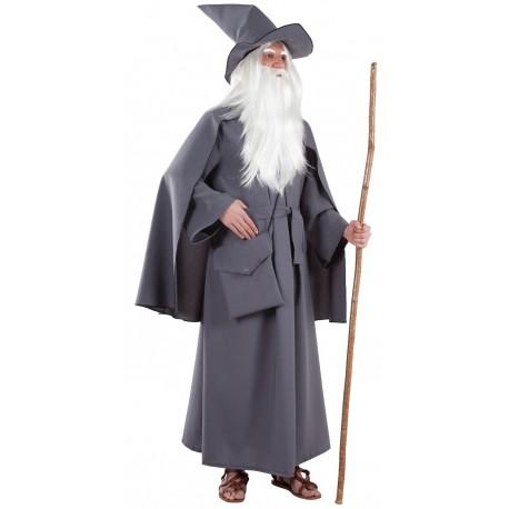 Déguisement Homme Magicien Mage