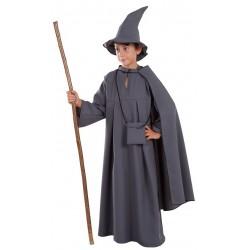 Déguisement Magicien Mage Garçon