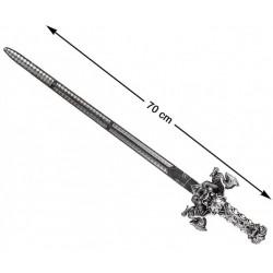 Epée Guerrier Médiéval