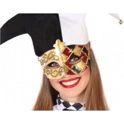Masque Venitien Femme