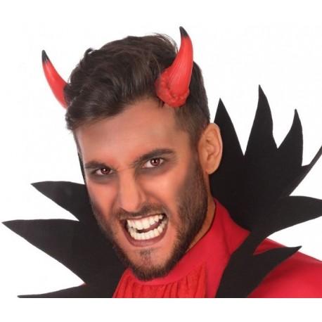 Cornes du Diable Rouge