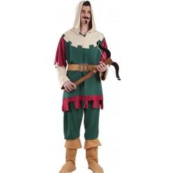 Déguisement Luxe Robin des Bois Homme