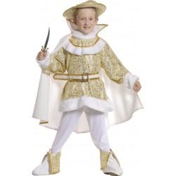 Déguisement de Prince Garçon