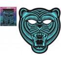 Masque de Tigre à Led