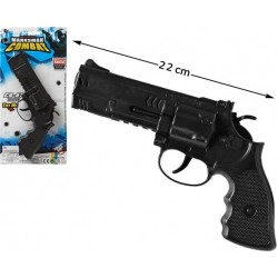 Pistolet de Policier Sonore