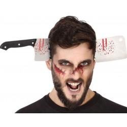 Serre-Tête Couteau de Boucher