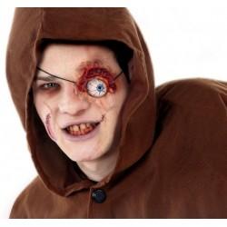 Cicatrice Oeil de Zombie