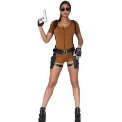 Déguisement Lara Croft Femme