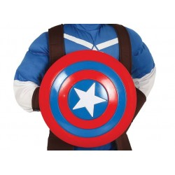 Bouclier super héros Captain America