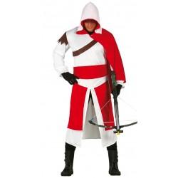 Déguisement Assassin Ezio Homme