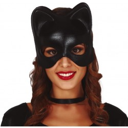 Masque Noir Catwoman