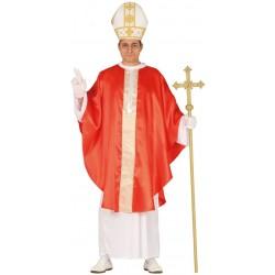 Déguisement Homme Pape Saint Père