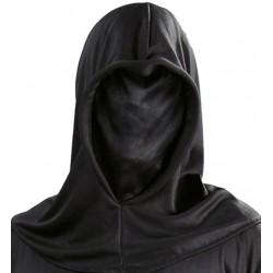 Cagoule Masque Noir