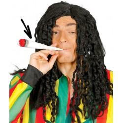Faux Joint Géant Hippie