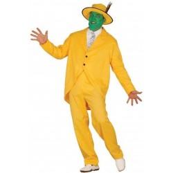 Déguisement Homme The Mask