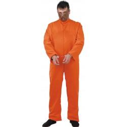 Déguisement Homme Prisonnier Hannibal