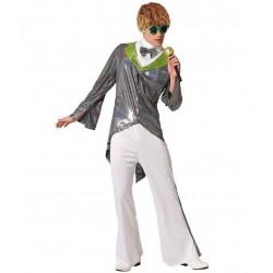 Déguisement Homme Rock Star Elton John
