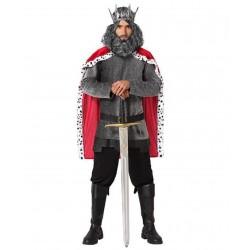 Déguisement Homme Roi Médiéval