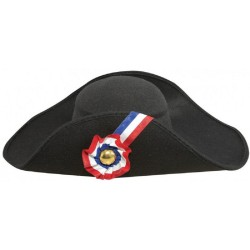 Chapeau Bicorne de Napoléon