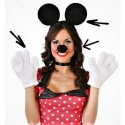Kit Déguisement Minnie