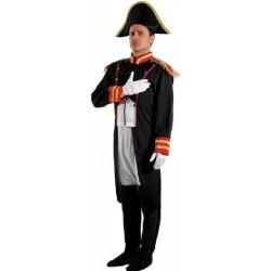 Déguisement Général Napoléon pour Homme