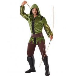 Déguisement de Robin des Bois Homme