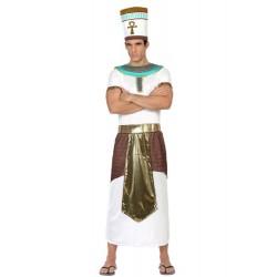 Déguisement Pharaon Ramses Homme