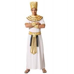 Déguisement Pharaon Akhenaton Homme
