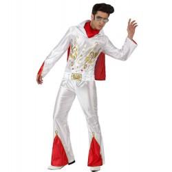Déguisement Elvis Homme