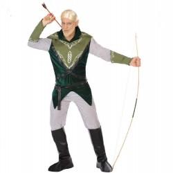 Déguisement Homme Elfe Peter Pan