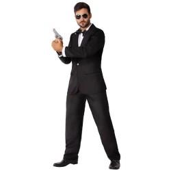Déguisement Homme Agent Secret