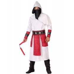 Déguisement Homme Ninja Assassin Templier