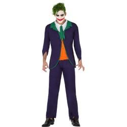 Déguisement Clown Joker Homme