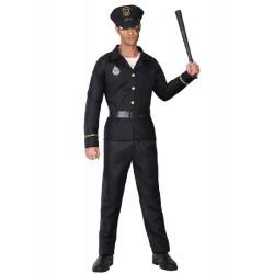 Déguisement Homme Policier