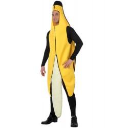 Déguisement de Banane pour Adulte