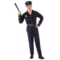 Déguisement Policier Ado
