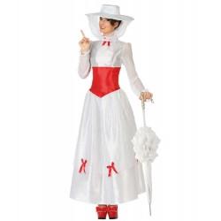 Déguisement Mary Poppins Femme