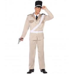 Déguisement Gendarme de St Tropez