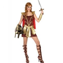 Déguisement Femme Gladiateur