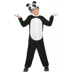 Déguisement Enfant Ours Panda