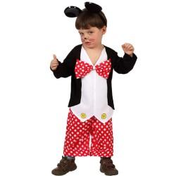 Déguisement Bébé Mickey