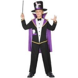 Déguisement Garçon Magicien