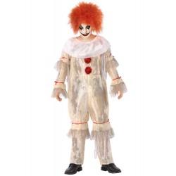 Déguisement Enfant Clown Ensanglanté Tueur