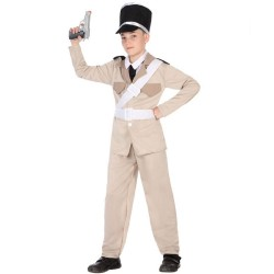 Déguisement Garçon Gendarme St Tropez