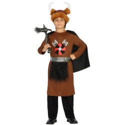 Déguisement Garçon Viking