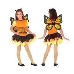 Déguisement Papillon Fille