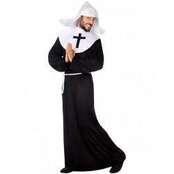 Déguisement Homme Religieuse