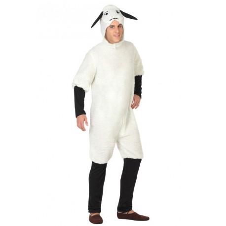 Déguisement de Mouton